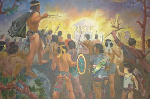 Phong trào đấu tranh của đồng bào các dân tộc thiểu số tỉnh Bình Phước trong cuộc kháng chiến chống thực dân Pháp